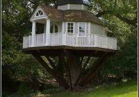 Gartenhaus Rundes Dach