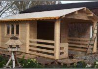 Gartenhaus Selber Bauen Holz Kosten