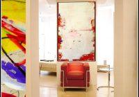 Gemälde Wohnzimmer