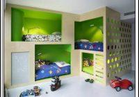 Gestaltung Kinderzimmer Junge