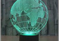 Globus Beleuchtung Wechseln