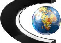 Globus Mit Led Beleuchtung