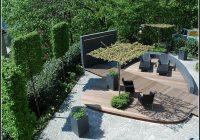 Grillplatz Im Garten Anlegen