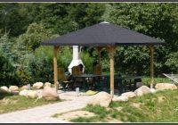 Grillplatz Im Garten Pflastern