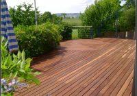 Holz Für Terrassenbau