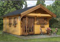 Holz Gartenhaus Kaufen