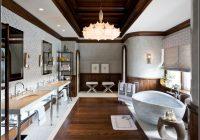 Holzboden Badezimmer Fubodenheizung