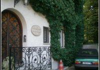 Hotel Englischer Garten Munich Germany