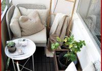 Idee Deco Pour Petite Terrasse