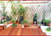 Idee Deco Pour Terrasse Zen