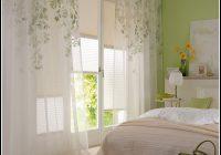 Ideen Für Schlafzimmer Gardinen