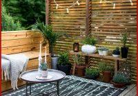Ideen Für Terrasse Garten Und Balkon