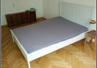 Ikea Aspelund Bett 140×200