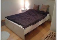 Ikea Bett 120 200