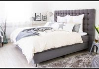 Ikea Bett 160×200 Weis