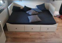 Ikea Bett 180×200 Weiss