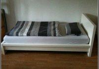 Ikea Bett 2m X 2m