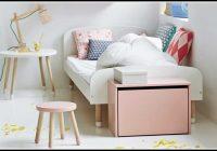 Ikea Bett 90×200 Weis