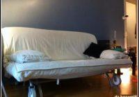 Ikea Bett Und Sofa