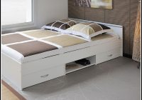 Ikea Bett Weis 140×200