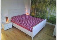 Ikea Birkeland Bett Gebraucht
