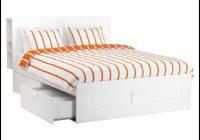 Ikea Brimnes Bett 160×200