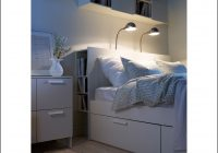 Ikea Brimnes Bett Kopfteil