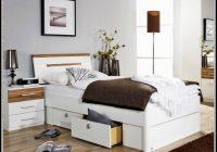 Ikea Hemnes Bett 100×200