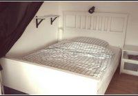 Ikea Hemnes Bett Gebraucht