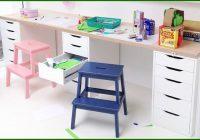 Ikea Kinderzimmer Schreibtisch