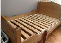 Ikea Leksvik Bed For Sale