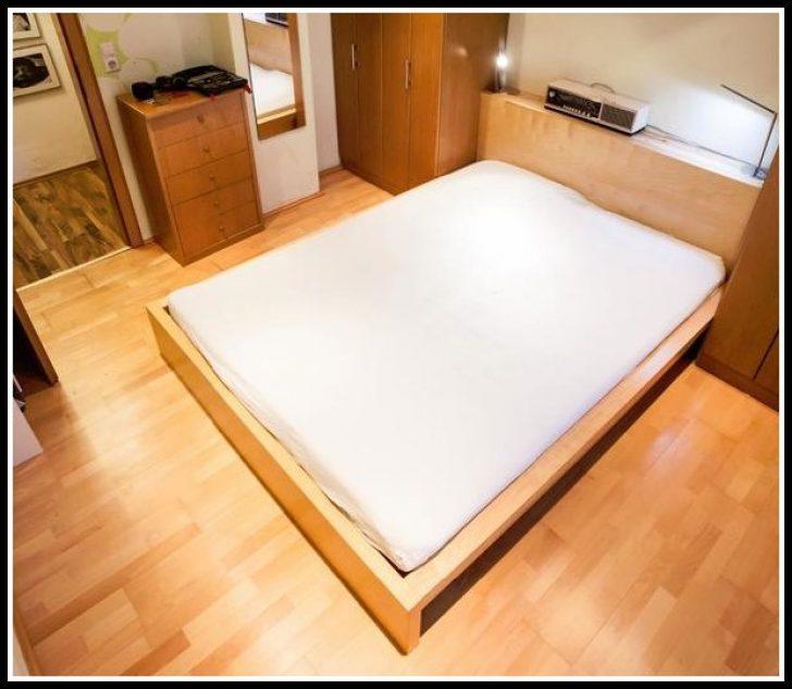Permalink to Ikea Malm Bett 140×200 Birke