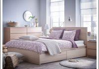 Ikea Malm Bett 140×200 Hoch Weis