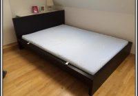 Ikea Malm Bett 180×200 Hoch