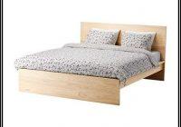 Ikea Malm Bett 90×200