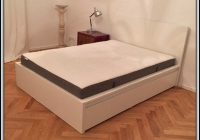 Ikea Malm Bett Birke 90×200