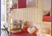 Ikea Malm Bett Holz