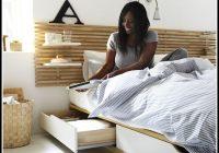 Ikea Mandal Bett Kaufen