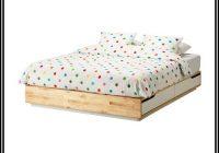 Ikea Mandal Bett Test