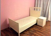 Ikea Odda Bett Aufbauanleitung