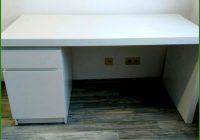 Ikea Schreibtisch Kinder Weiß
