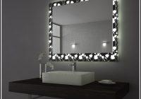 Ikea Spiegel Beleuchtung Und Steckdose