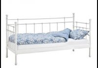 Ikea Weises Bett