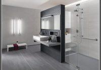 Immobilien Badezimmer Fliesen Muster