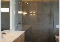 Indirekte Beleuchtung Badezimmer