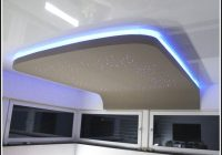 Indirekte Beleuchtung Decke Rigips