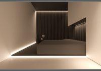 Indirekte Beleuchtung Unterm Bett