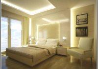 Indirekte Beleuchtung Wand Schlafzimmer Selber Bauen