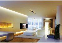Indirekte Beleuchtung Wohnzimmer Bilder