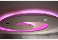Indirekte Beleuchtung Wohnzimmer Garten